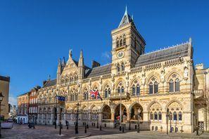 Ubytování Northampton, Veľká Británia