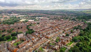 Ubytování Oldham, Veľká Británia