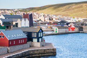 Ubytování Shetland Ostrovy, Veľká Británia