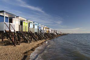 Ubytování Southend-on-Sea, Veľká Británia