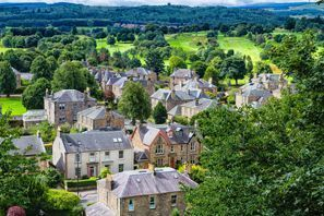 Ubytování Stirling, Veľká Británia