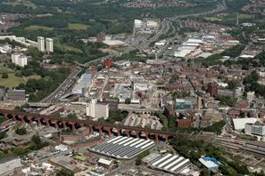 Ubytování Stockport, Veľká Británia