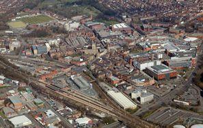 Ubytování Wigan, Veľká Británia